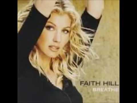 Faith Hill - Love Is A Sweet Thing