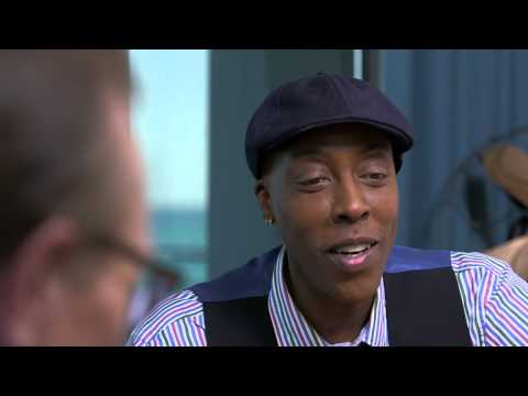 Eddie Murphy Not A Late Night Fan Says Arsenio Hall | Larry King Now | Ora TV