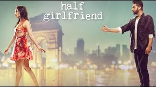 Tum Mere Saath Nahi   Mithoon   Half Girlfriend   latest song   full HD