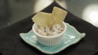 Red Pepper, Cream Cheese & Black Bean Dip : Bean Dips