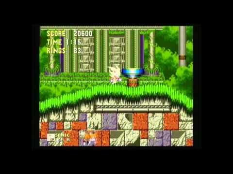 Let S Play Sonic 3 Amp Knuckles Part 3 Marble Garden Zone