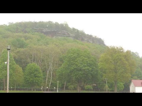 Ascending Mount Pleasant In Lancaster Ohio