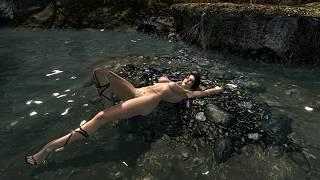 The Elder Scrolls V Skyrim   Xandria   Vampire   Amara Key
