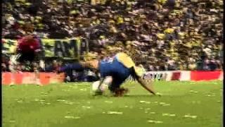Camino al Titulo Clausura 2005 America Campeon