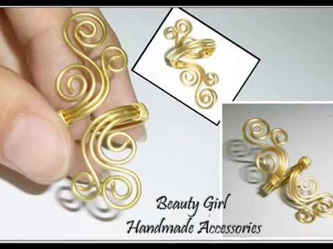 Beauty Girl Handmade Accessories - YouTube