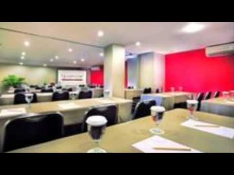 Fave Hotel Wahid Hasyim Travel Video