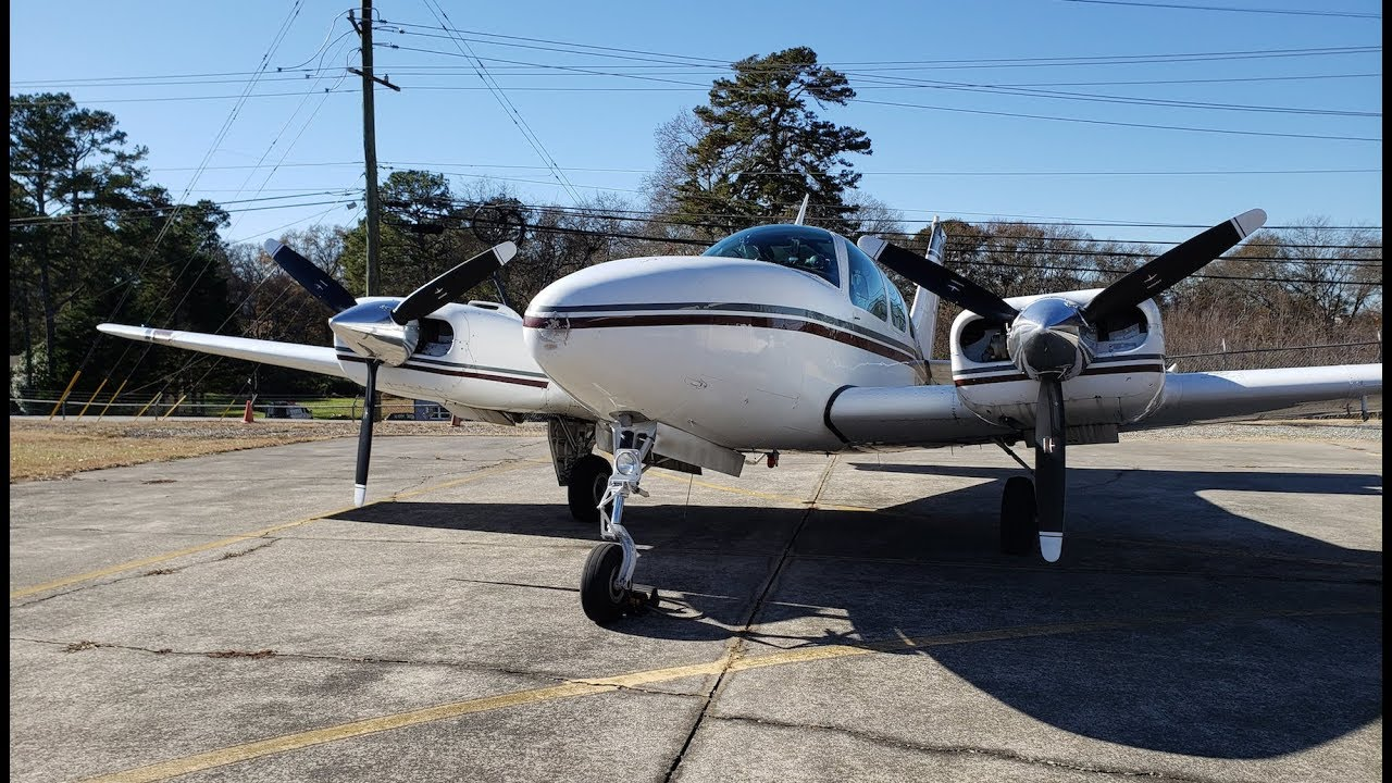 Beechcraft Baron - Cost Of Ownership and Maintenance
