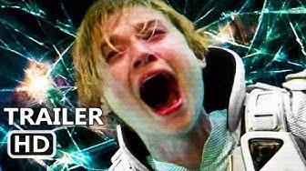 CLOVERFIELD 3 Trailer EXTENDED (2018) The Cloverfield Paradox, Netflix Movie HD