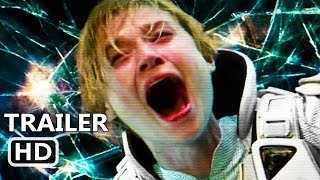 CLOVERFIELD 3 Trailer EXTENDED (2018) The Cloverfield Paradox, Netflix Movie HD