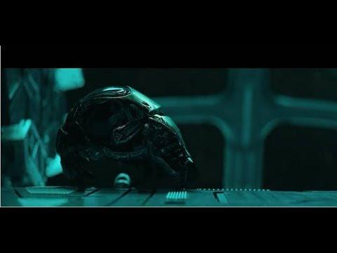 """""""Avengers Endgame"""" : La Nasa a des conseils pour sauver Tony Stark"""