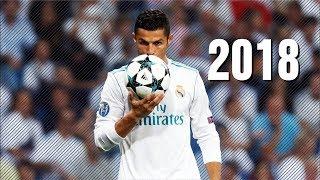 Cristiano Ronaldo 2018 TULE Fearless pt II Amazing Skills Goals Show