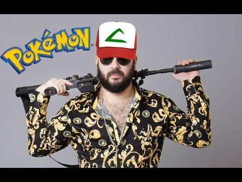 Chico Enamorado Versión Pokemon [[DEMO]] - El Ezquiel [COVER PARODIA]