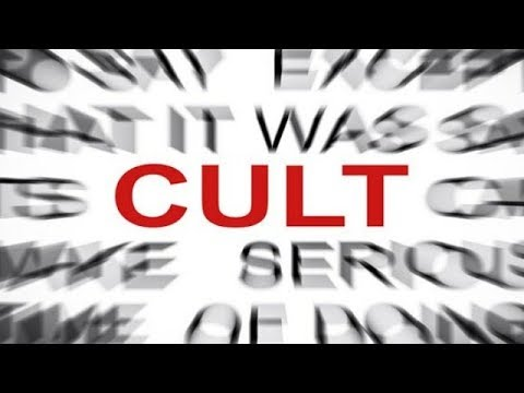 Ireland Secret Cults Exposed