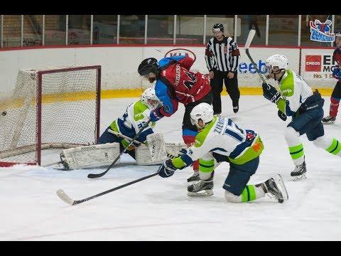 OHL: Zemgale/LLU - Mogo 25.11.2017. (spēles ieraksts)