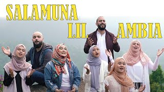 SALAMUNA LIL AMBIA - INEMA HARMONY ( Official Musik Video )
