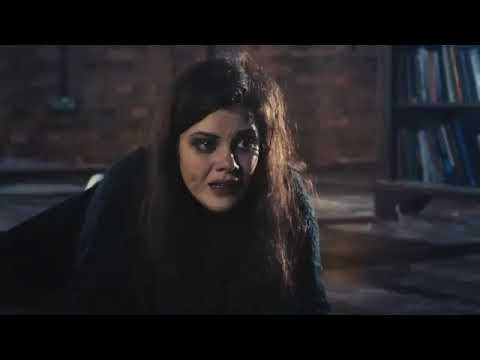 Georgie Henley in Philip Ridley's ANGRY 2018