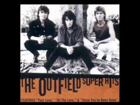 The Outfield MEGA MIX