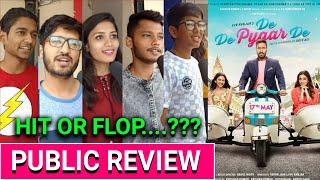 De de Pyaar de Public Review,De de Pyaar de Public Reaction,Ajay devgn,Tabu,Rakul Preet