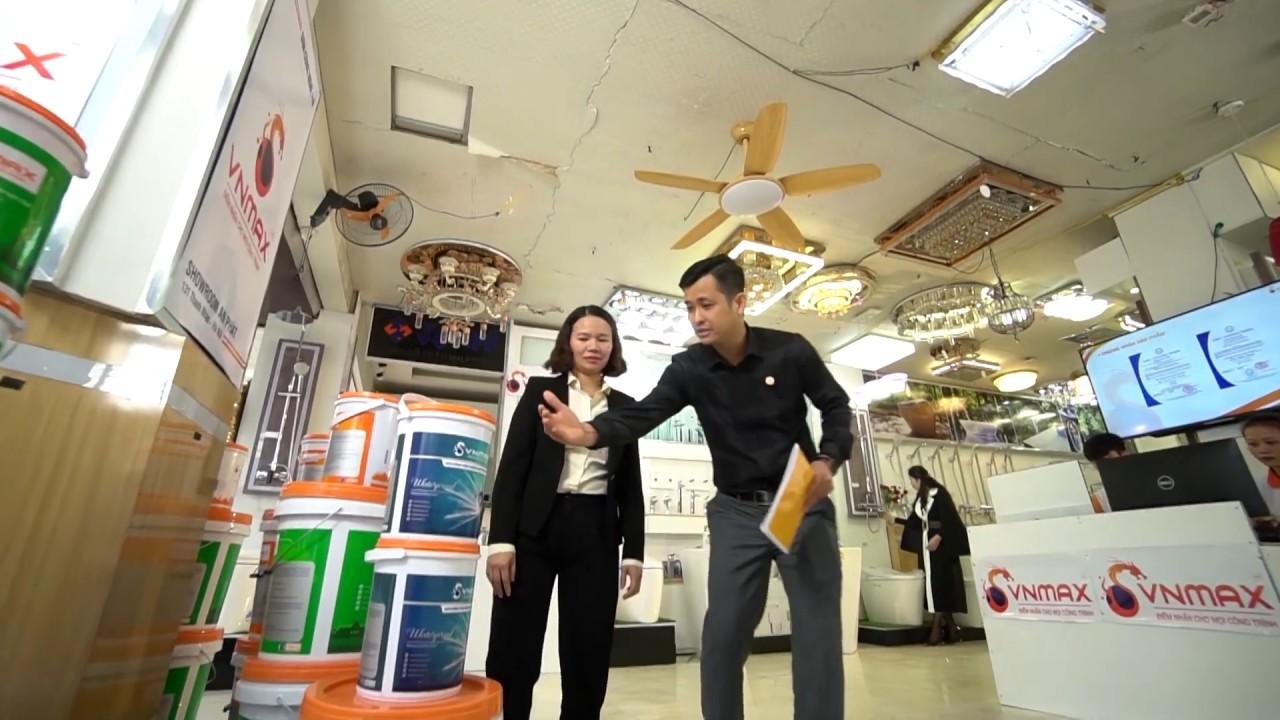 [TRAILER] CEO Mai Văn Hiền   Số 07: Số hóa sản xuất và kinh doanh sơn