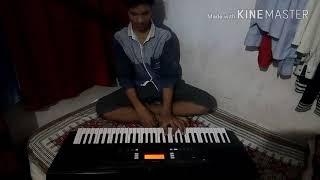 Ye re sunita nagpuri piano by Jeevan nirala