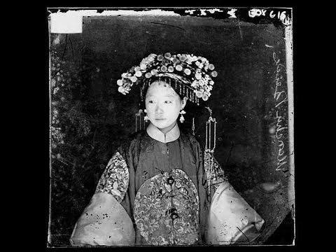 FCCHK2014 Betty Yao on legendary photographer John Thomson