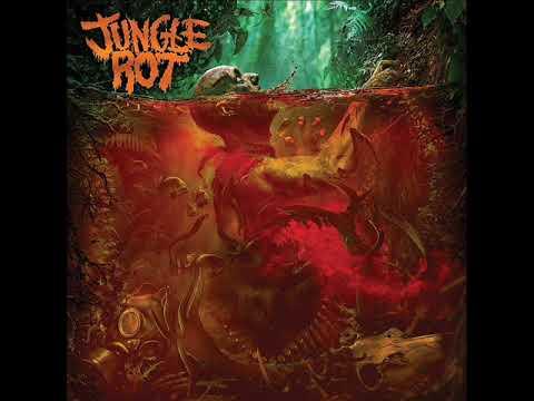 Jungle Rot-Jungle Rot (2018 Full Album) Mp3