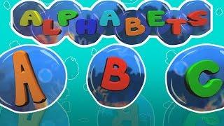 abc canzone | filastrocche compilazione per bambini in italiano