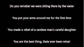 Maddi Jane - Mine (Lyrics)