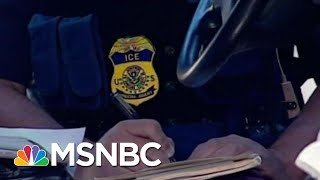 ICE Raids Could Target Up To 2,000 Immigrants Starting Sunday | Velshi & Ruhle | MSNBC