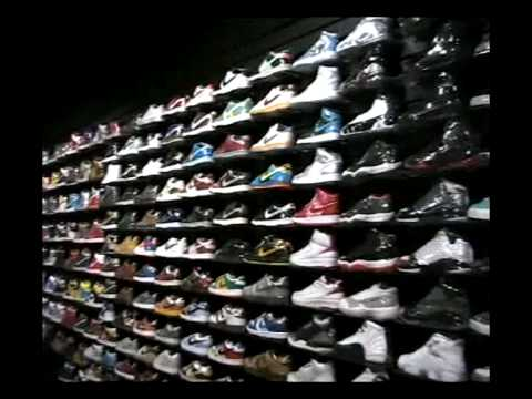 zapatos de temperamento mejor mayorista los recién llegados LOVEZAPAS EN LA PRESENTACION DE LAS JORDAN 2009 Y AVANCE TIENDAS DE NY