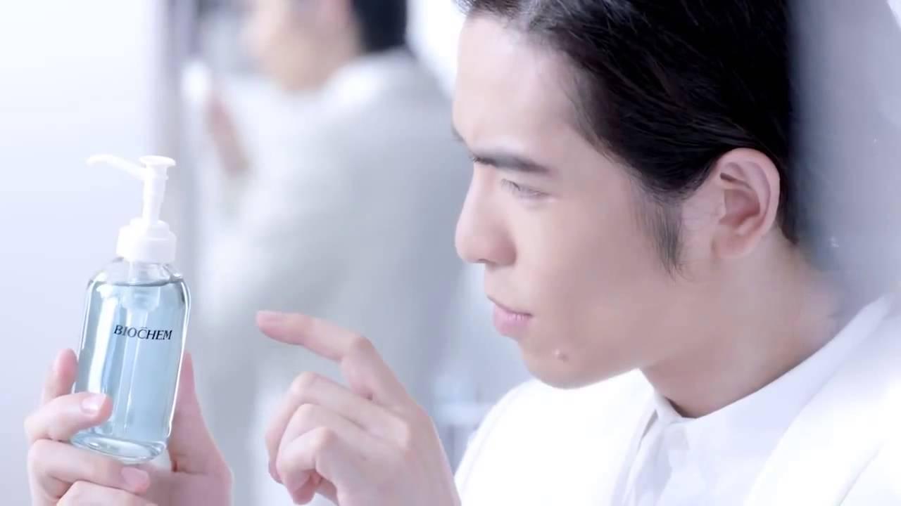 凱渥 張亢威 - 蕭敬騰的美麗肌密 - 拿東西記得還篇 - YouTube