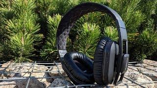 The Noise Cancelling Headphones Under $100 (Dodocool DA158)