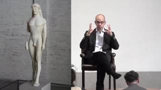 Fabrice Midal #6 : Pourquoi Apollon était-il beau ?