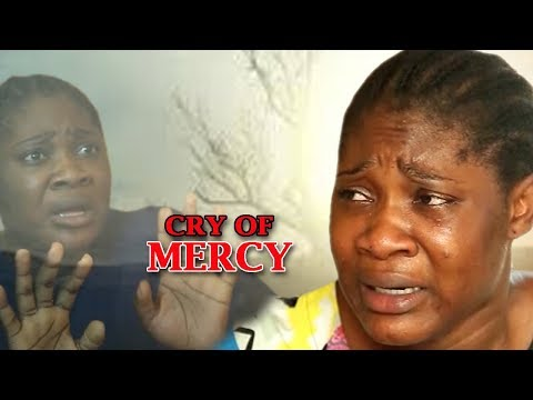 Cry Of Mercy Season 1 - Mercy Johnson 2018 Latest Nigerian Nollywood Movie Full HD