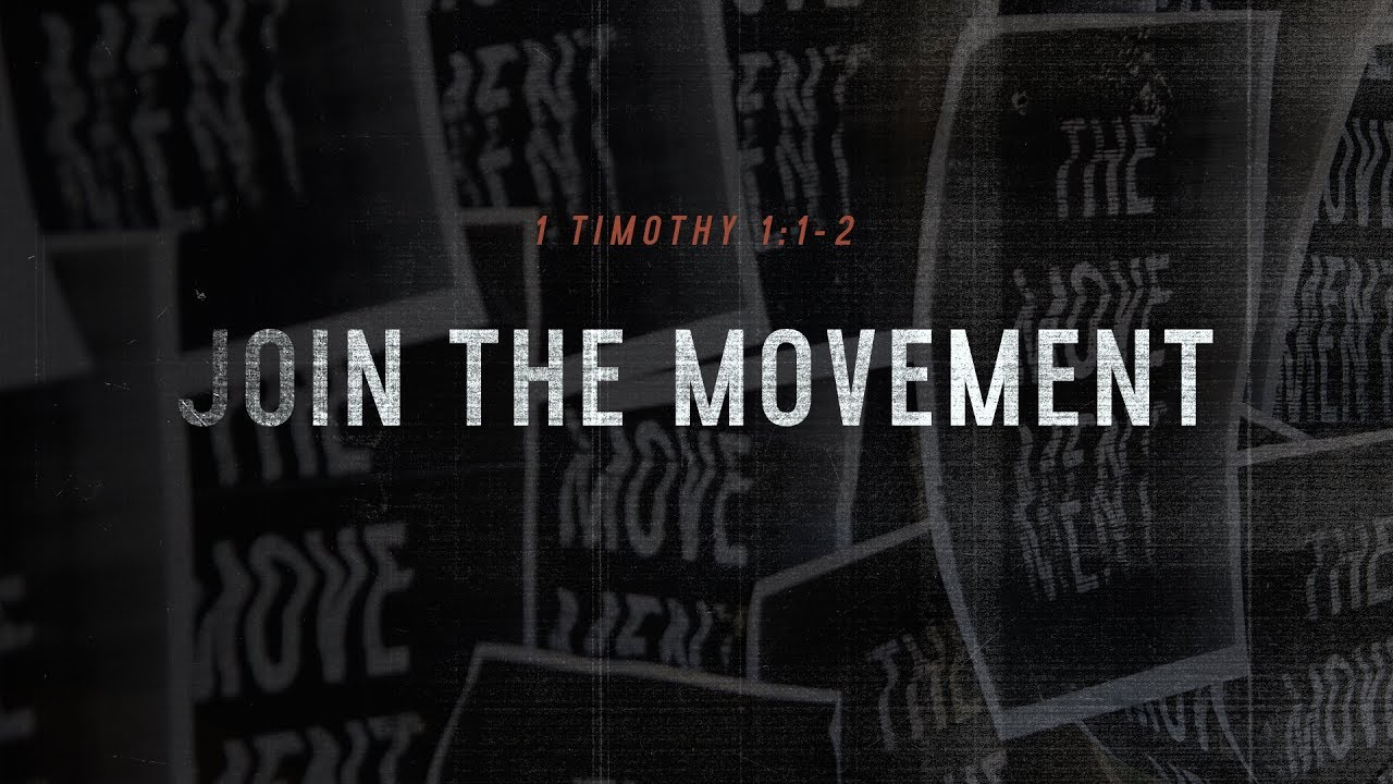 The Movement // Week 1