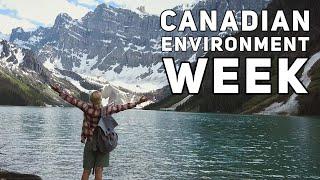 Canadian Environment Week