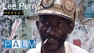 "Lee ""Scratch"" Perry interview [UNCUT]"