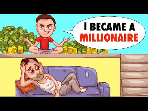 I Became A Millionaire And Left My Terrible Dad Without A Penny