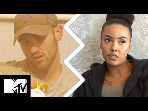 Why We're Not Together Anymore: Sassi  Teen Mom UK 3