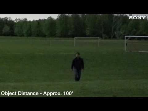 .索尼 4K 攝影機評測