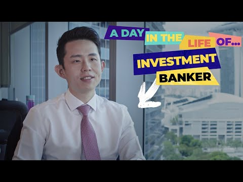 On My Way!: A Day in the Life of an Investment Banker