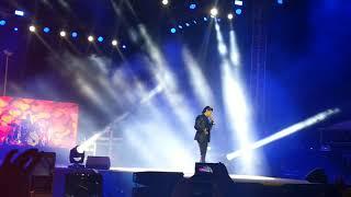 Gambar cover Chaar Kadam - Shaan in live concert