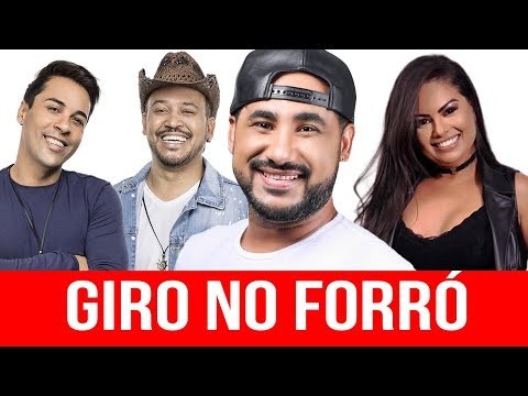 Giro no mundo do Forró VLOG82