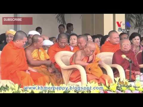 Election 2018 a Decisive Year for Cambodia Politics កឹម មនោវិទ្យា៖ បោះឆ្នោតឆ្នាំ២០១៨គឺជាឆ្នាំ