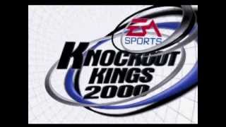 Knockout Kings 2000 - Intro -