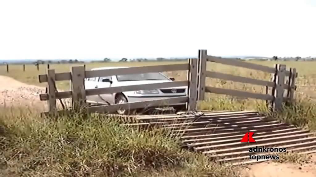 Cancello Di Legno Usato : Il geniale cancello di legno youtube
