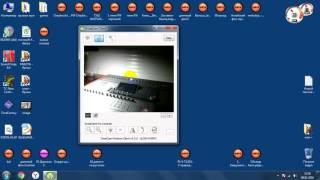 Смартфон -планшет как веб камера через USB и WI FI---smartphone as a webcam via usb and wi fi(как сделать наш андроид вебкамерой для ПК smartphone as a webcam via usb and wi fi., 2016-01-09T11:41:38.000Z)