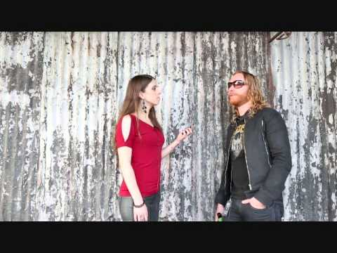 Interview with Mikael Stanne from Dark Tranquillity - Spirit of Metal
