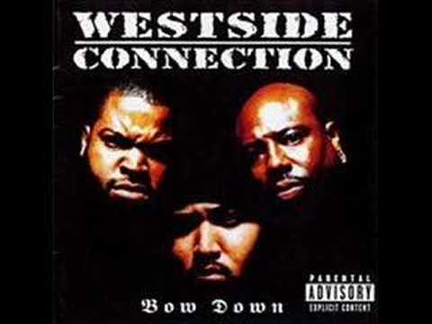Westside Connection - The Gangsta, The Killa And The Dope De