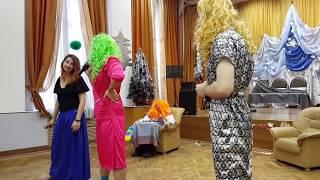 Золушка,Технологический колледж.Москва, Часть 1